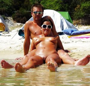 Mature girls nudists..